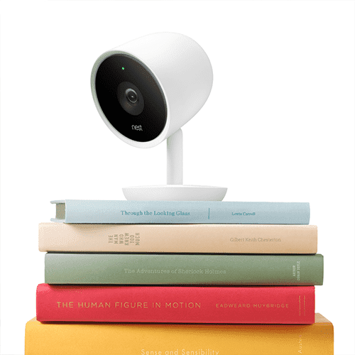 Nest Cam: Indoor