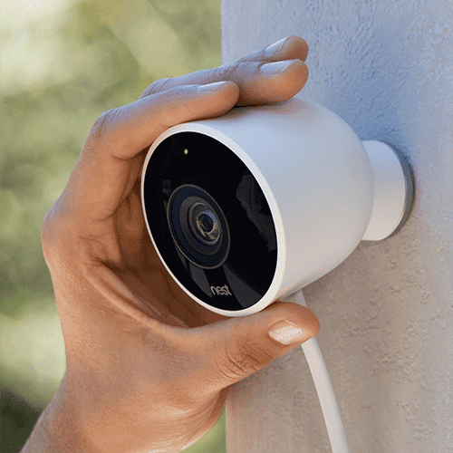 Nest Cam: Outdoor