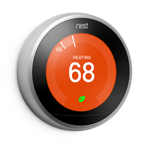 Nest Learning Thermostat™