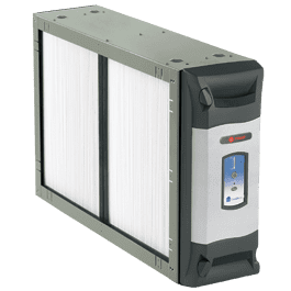 Trane Indoor Air Quality Management
