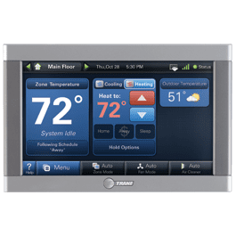 Trane Thermostats